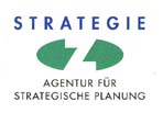 Strategie Z, realisiertes Logo